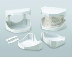 Dr. hinz - Base Trays, UJ-LJ Size II-0