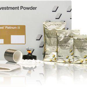 GC Fujivest Platinum II-0