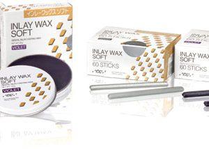 GC Inlay Wax SOFT-0