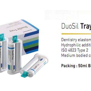 DuoSil Tray, Catridge (Heavy Body)-0