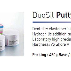 DuoSil Putty Hard-0