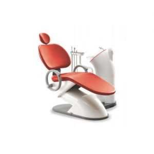 Osstem K3 Unit Chair - Red-0