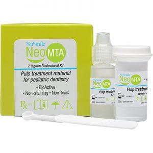 NuSmile NeoMTA 2.5 gram Starter Kit -0