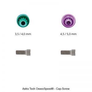 Nt-trading Astra Tech OsseoSpeed® - Cap-Screw-0