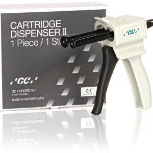 GC Cartridge Dispenser II-0