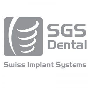 SGS Closed Tray Transfers - Titanium 6AL-4V/Plastic-4269