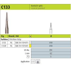 Jota C133-0