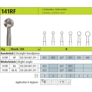 Jota 141RF -0