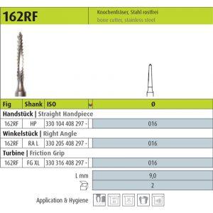 Jota 162RF-0