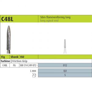 Jota C48L (orthodontia)-0