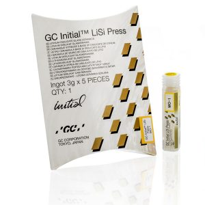 GC Initial LiSi Press-0