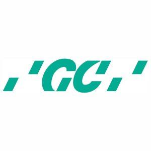GC Initial MC Shoulder Transpa & Opaque, 20g-6146