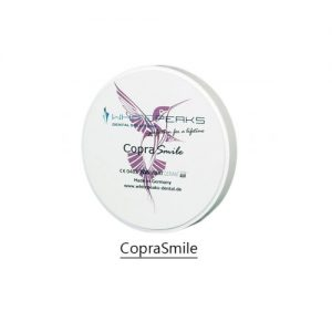 CopraSmile System 98 with Step-0