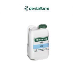 Dental Farm Microfine 5kg, 55MY - AP-055-0