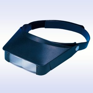 Song Young - Head Magnifier - Glass III - 08080-0
