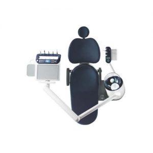 Osstem K3 Unit Chair - Dark Blue-0