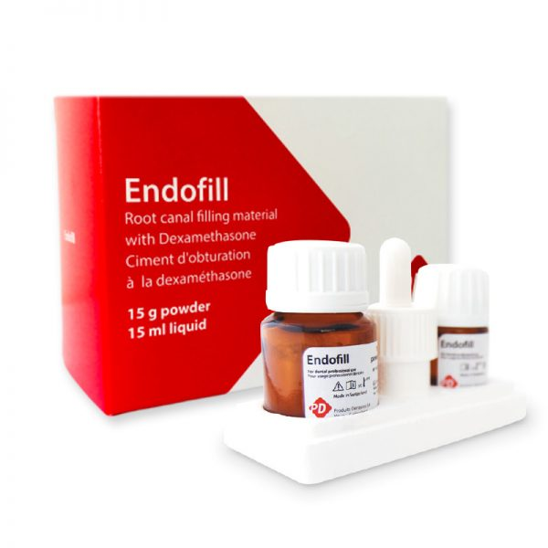 Endofill Root Canal Filling Material P/L 15g-0